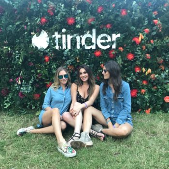 What it's like to be the Head of Marketing at Tinder, the most-swiped app on your phone
