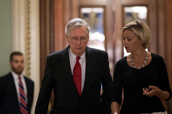 """The Republican fight to repeal Obamacare is """"dead as a doornail"""" — for now"""