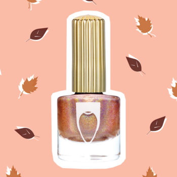 13 fall nail polishes that will look great while you're holding a Pumpkin Spice Latte