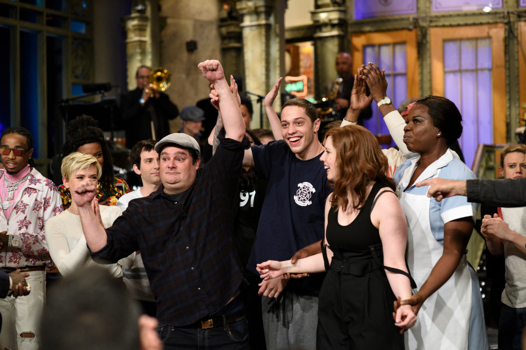 """SNL"" hired three new cast members for Season 42"
