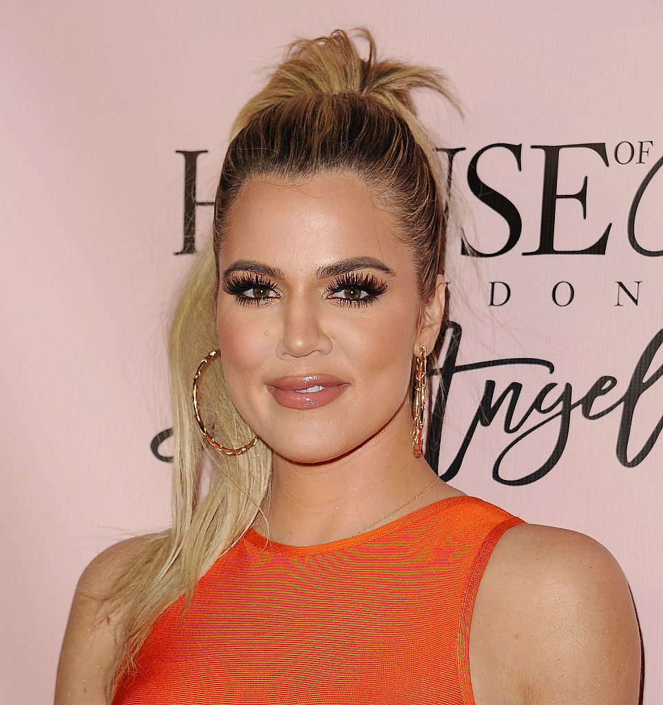 All the times Khloé Kardashian dished about pregnancy and what kind of mom she wants to be