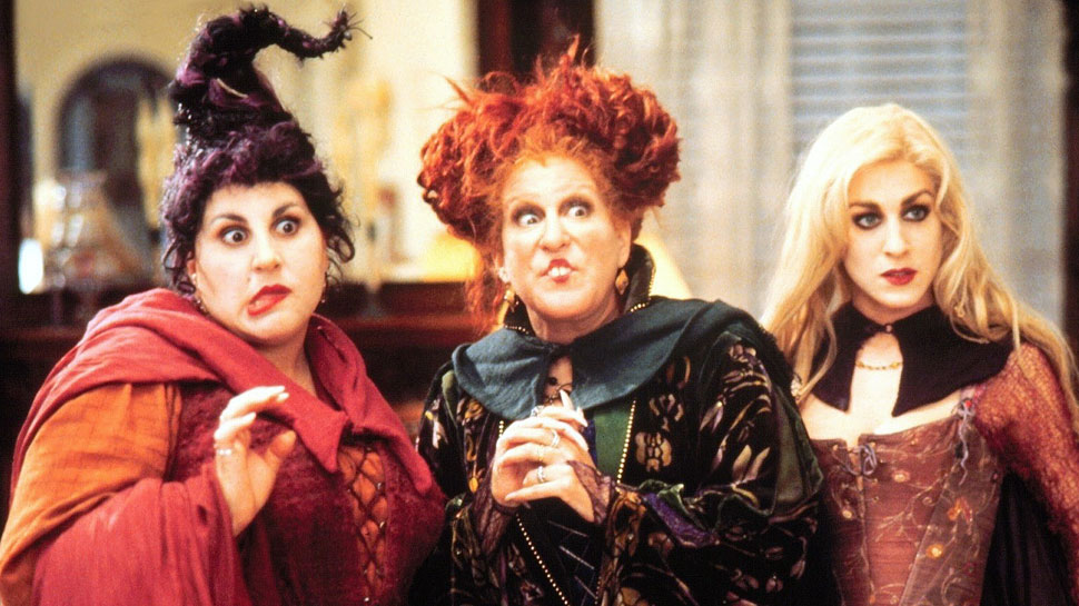 "Stop everything: A ""Hocus Pocus"" sequel might actually be happening"