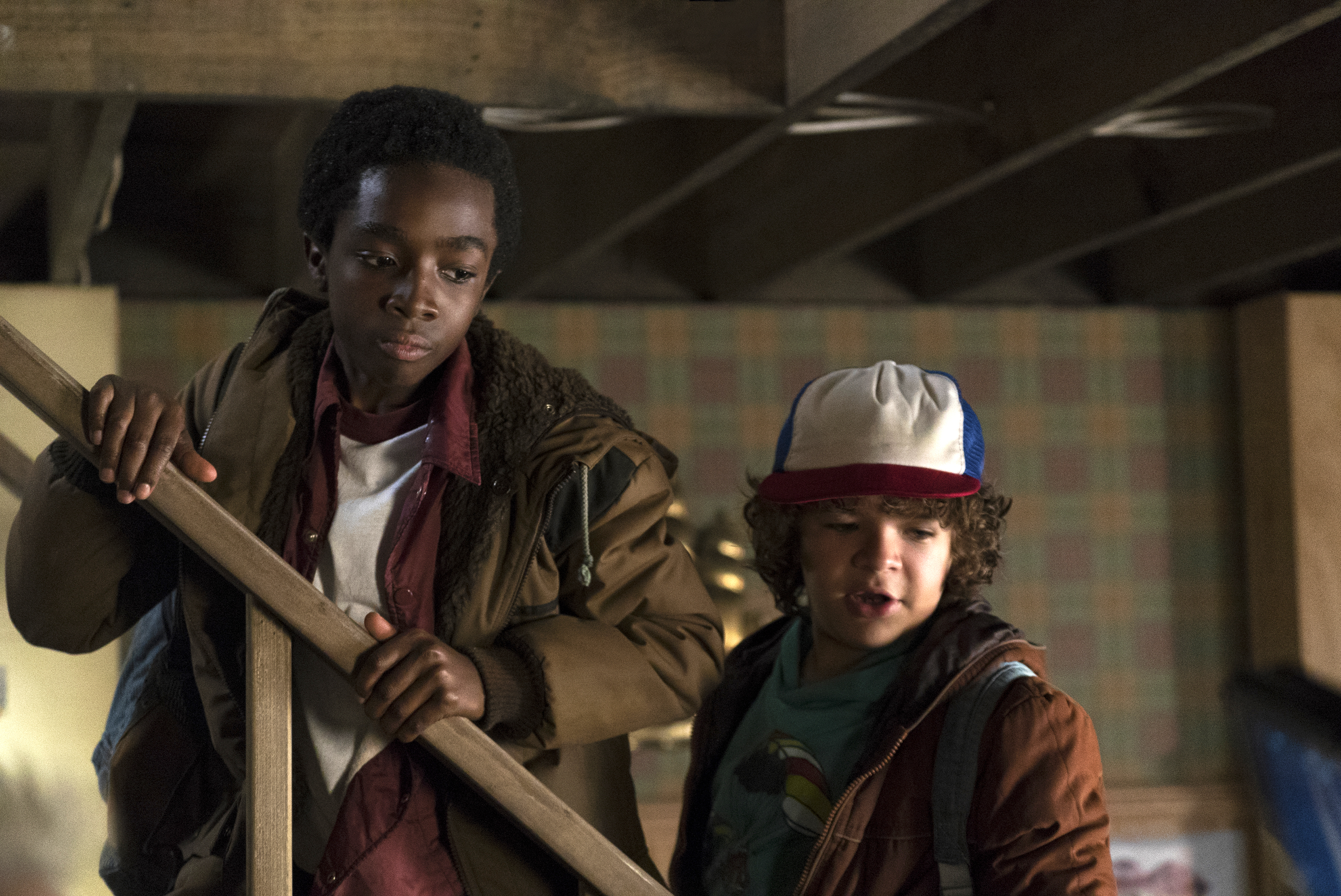 """The Duffer brothers have a very interesting Pixar movie they want to emulate in """"Stranger Things"""" Season 2"""