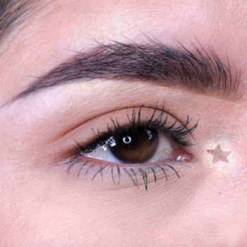 Benefit's Brow Style winner will inspire you to never pick up your tweezers again