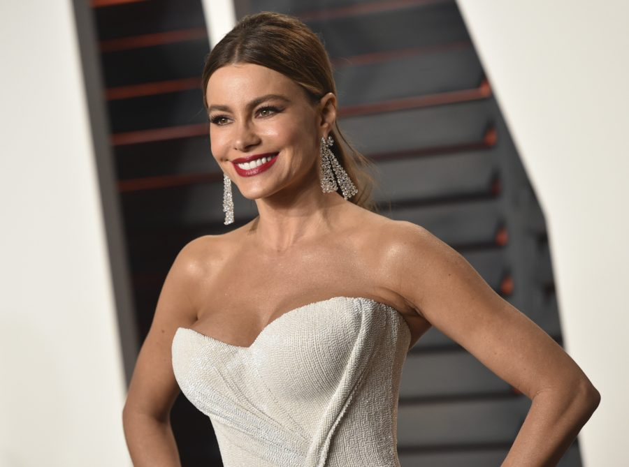Sofia Vergara made $14 million more than this year's top-paid male television actor