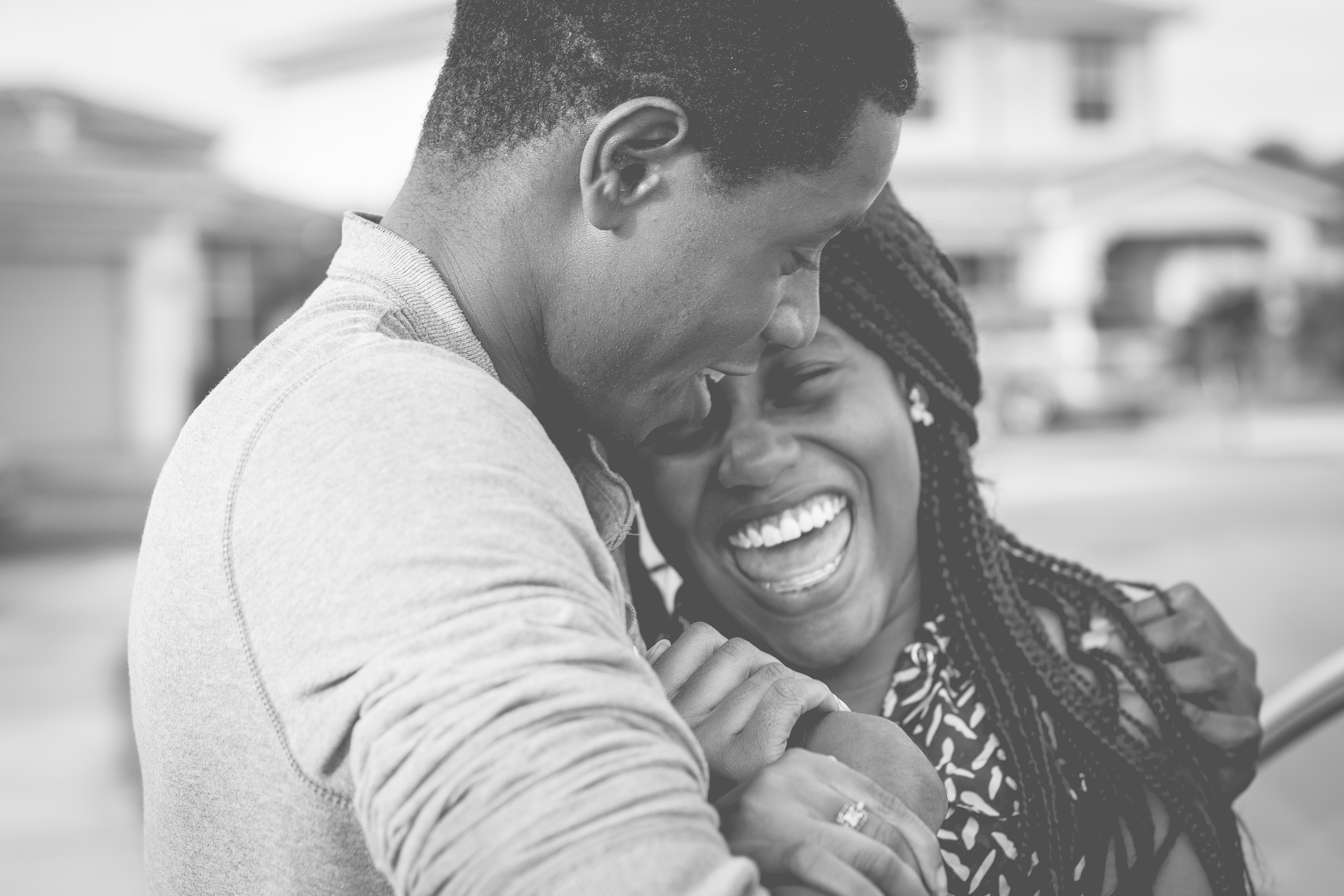 6 reasons someone being funny is seriously more important than them being hot