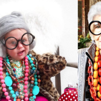 It's almost Halloween, so here are 17 of the best baby costumes the internet has ever seen