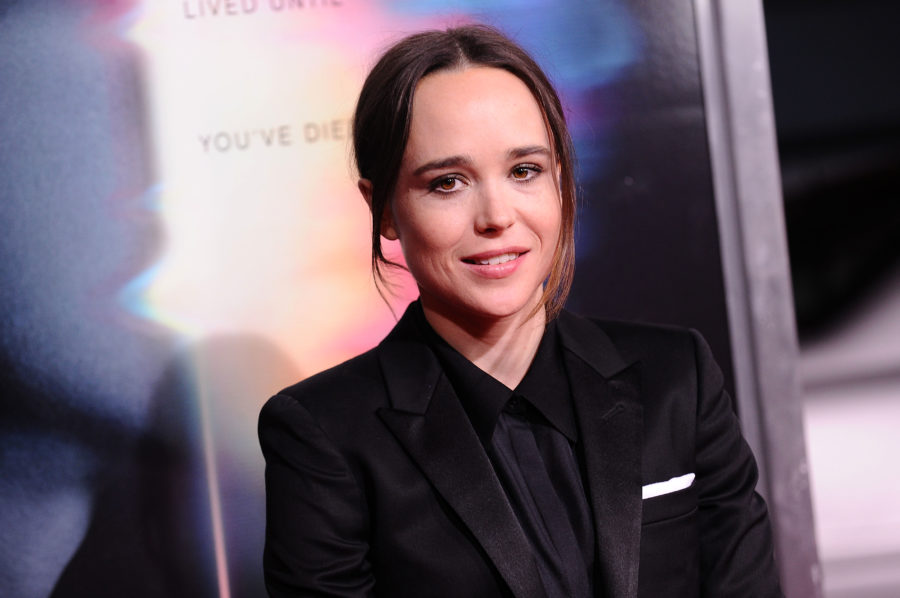 "Ellen Page revealed the homophobic moment in ""Juno"" she regrets"