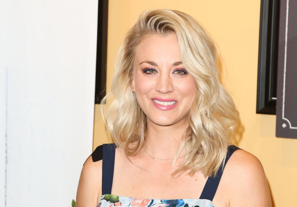"""""""Big Bang Theory's"""" Kaley Cuoco got stopped by the TSA for the most awkwardly relatable reason"""