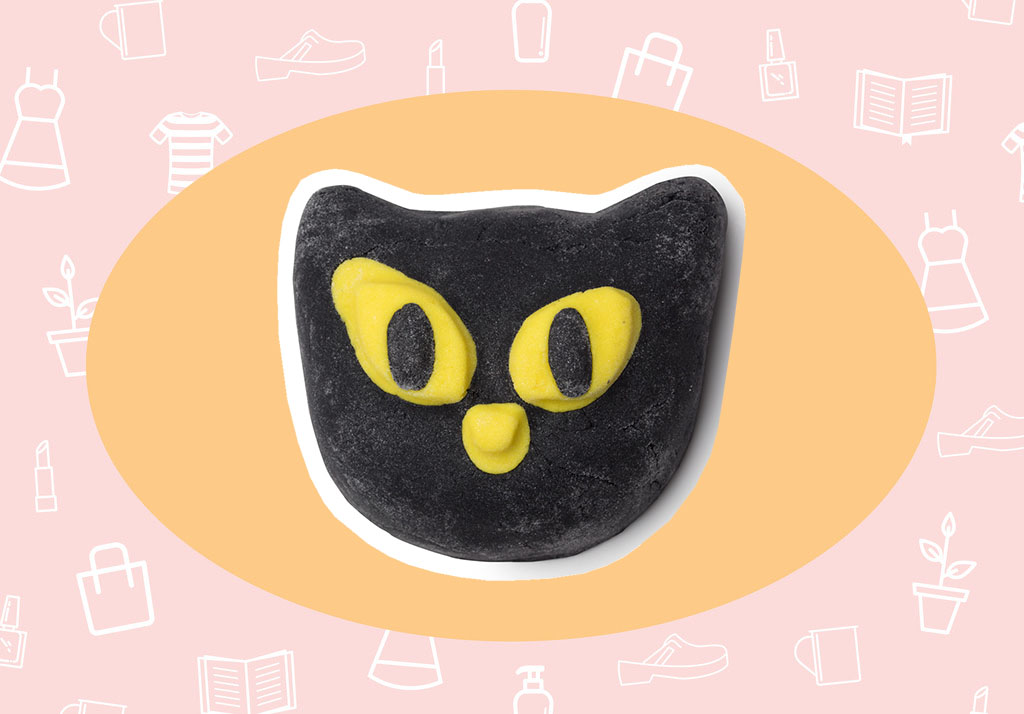 WANT/NEED: A black cat bubble bar for a bewitching bath, and more stuff you'll want to buy