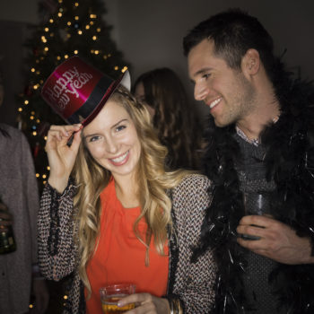11 New Year's Eve ideas for couples, whether you want to stay in or go all out