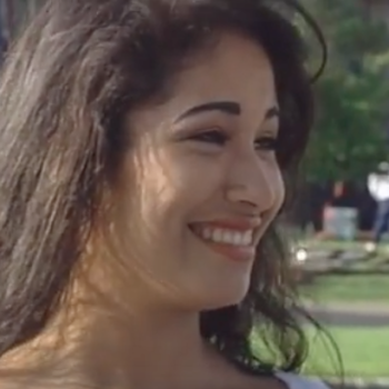 This long-lost Selena interview hasn't been seen in 20 years…until now