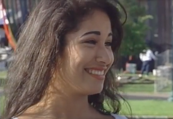 This long-lost Selena interview hasn't been seen in 20 years...until now