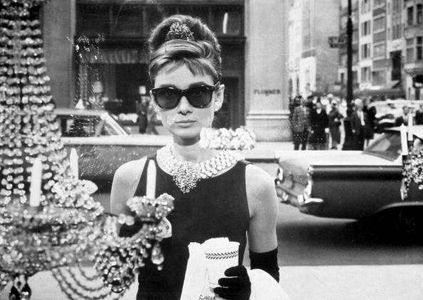 "Audrey Hepburn's ""Breakfast at Tiffany's"" script was auctioned off for $850K"
