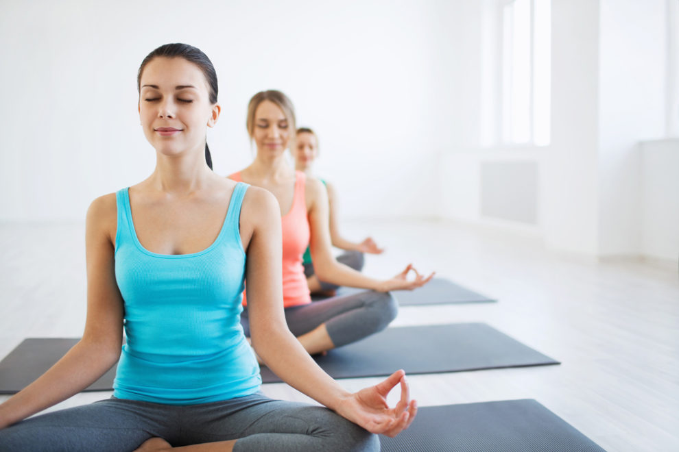 Online yoga and meditation classes for beginners to yoga teachers. Choose from complete clas ses to short tutorials. Use the filters to find your favourite teacher, yoga style and length of class.
