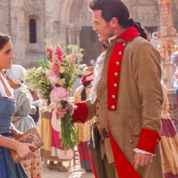 """You're going to freak out when you hear who almost played Gaston in """"Beauty and the Beast"""""""