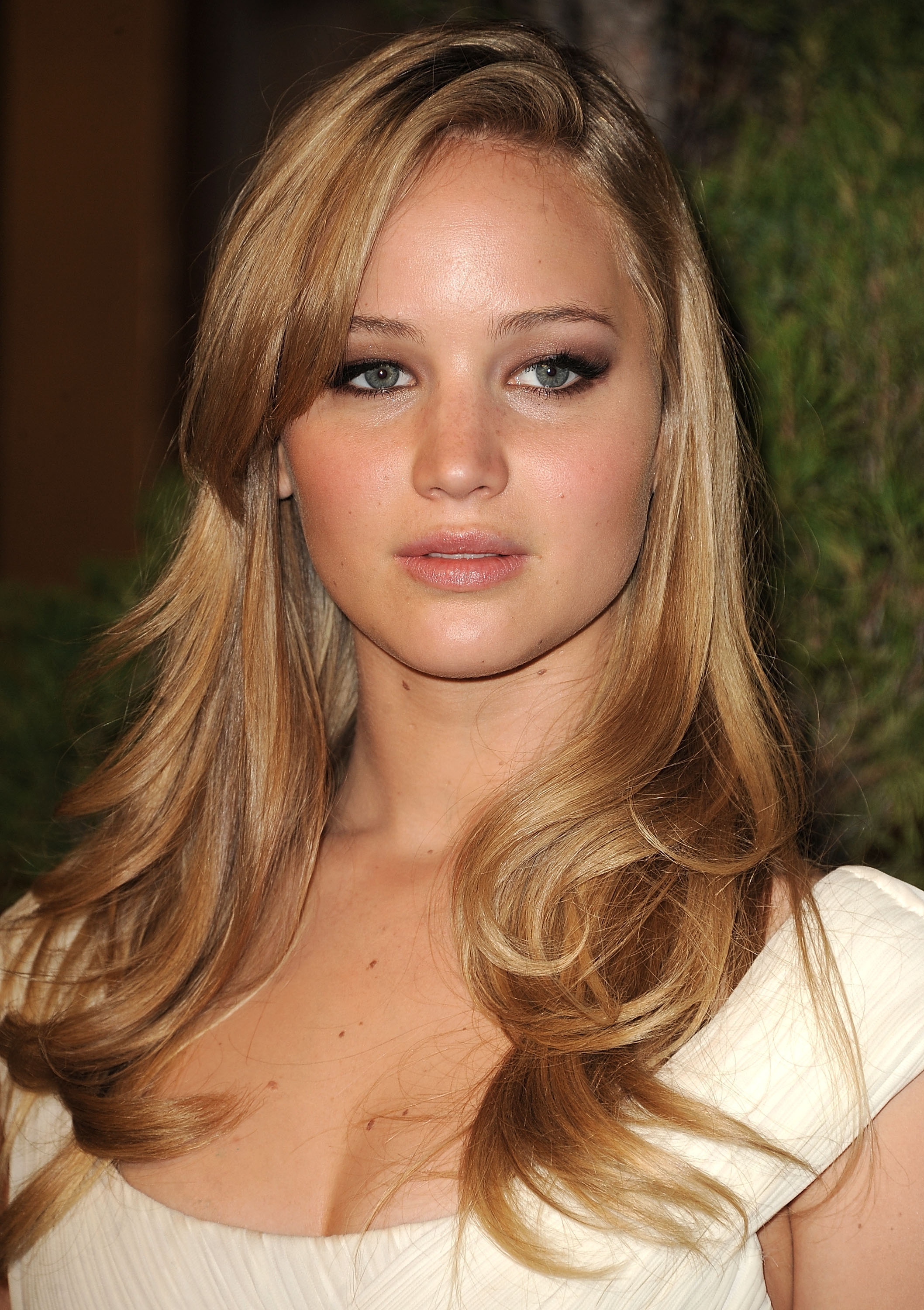 Jennifer Lawrence Hair Jennifer Lawrence S All Time Best