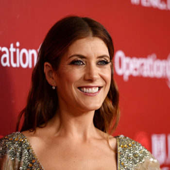 """Grey's Anatomy"" star Kate Walsh says the doctor who removed her brain tumor was just like her character Dr. Addison"