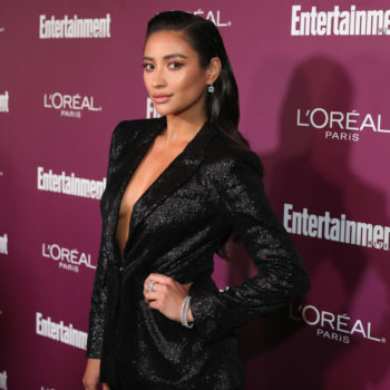 """""""Pretty Little Liars"""" fans can breathe again, because Shay Mitchell is getting her own show"""