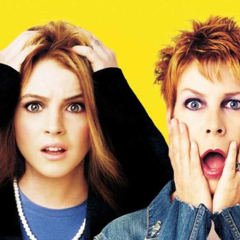 """The Disney Channel is rebooting """"Freaky Friday"""" — as a musical"""