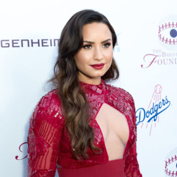 Demi Lovato heartbreakingly says this is the moment she knew she needed to get sober