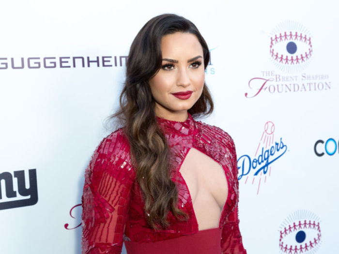 Demi Lovato's parents kept her sister away during drug troubles