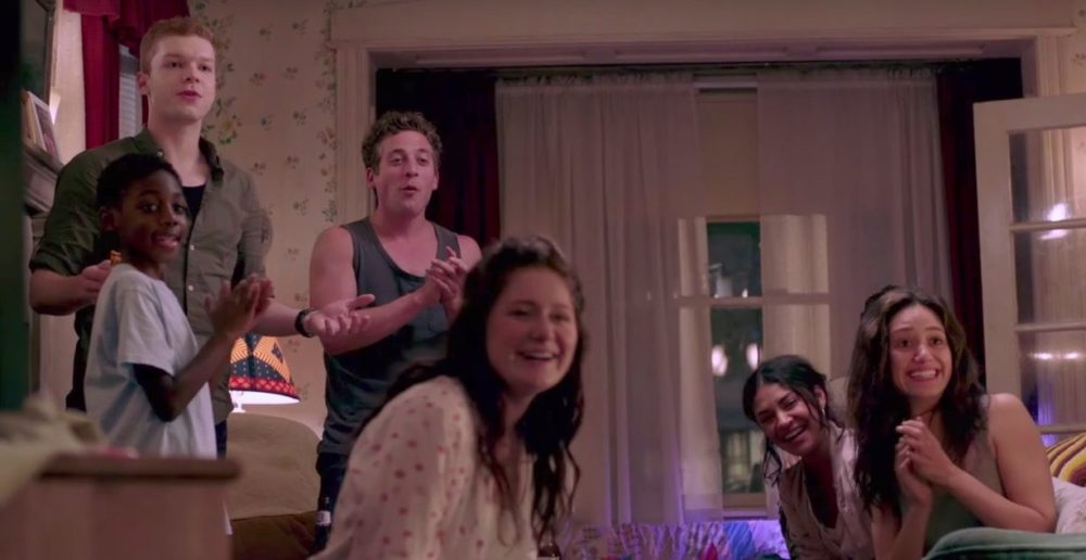 "The ""Shameless"" Season 8 trailer is finally here, and we're beyond ready to tune in"