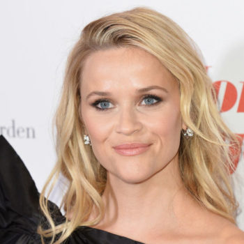 Reese Witherspoon's throwback #PuberMe pic might be the most adorable one yet