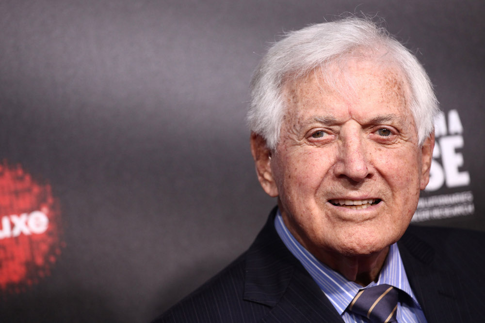 Monty Hall passed away at 96, and his granddaughter is sharing the best story about his life