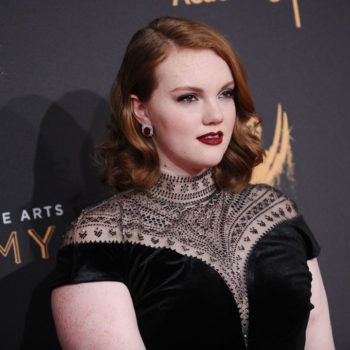 """Stranger Things"" actress Shannon Purser sent a powerful message about rape culture"