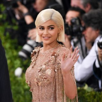 Did Kylie Jenner's plastic surgeon just offer a clue about those pregnancy rumors?