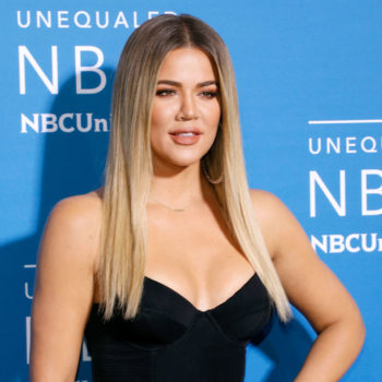 Khloé Kardashian honored her late father on the anniversary of his death, and you're going to need tissues for this