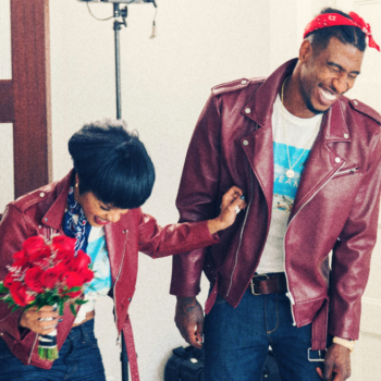 Teyana Taylor shared new photos from her wedding to Iman Shumpert, and we're so in love with these two
