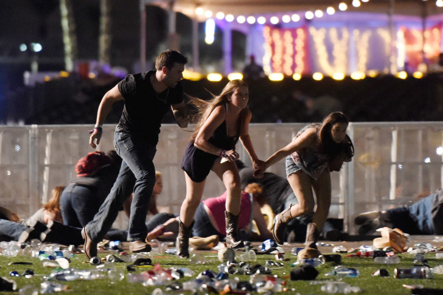 The largest mass shooting in U.S. history happened in Las Vegas last night, and this is what we know