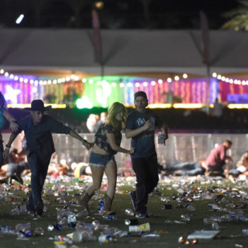 """Las Vegas suspect Stephen Paddock's family is """"completely dumbfounded"""" by mass shooting"""