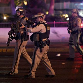 This is how easy it is to get a gun in Las Vegas