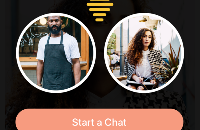 Bumble now wants to help you find a date AND a new job