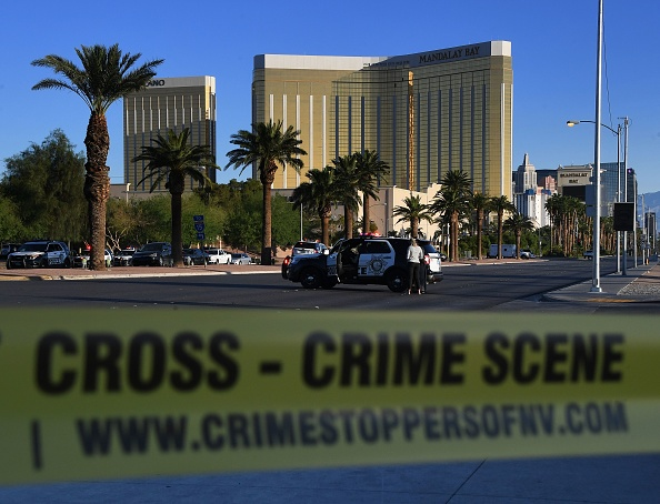 This GoFundMe page has already raised more than $700,000 for victims of the Las Vegas shooting
