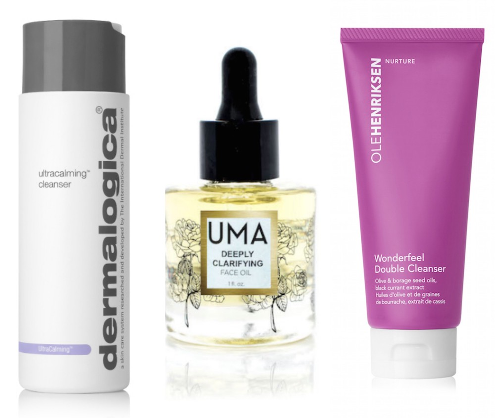 16 beauty products to save your face during this transitional weather