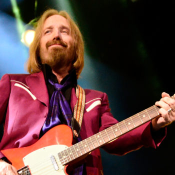 Rock legend Tom Petty has passed away at the age of 66