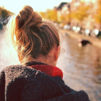 5 reasons October is the perfect time to take a weekend away by yourself