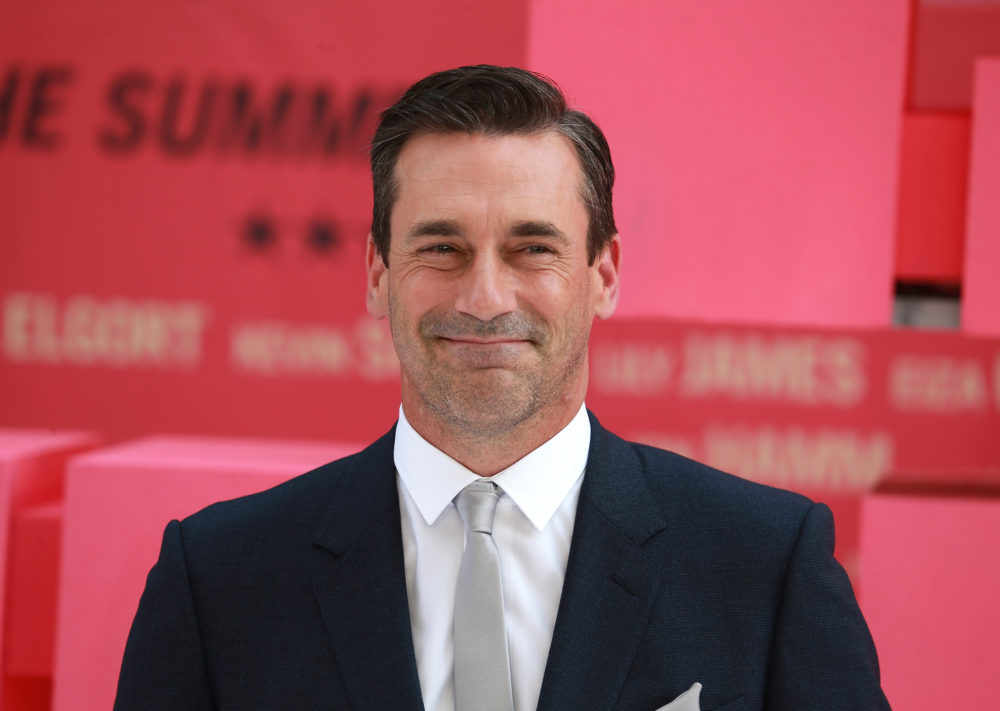 "Jon Hamm just landed his first regular TV role since ""Mad Men,"" and Amazon's about to get a lot more handsome"