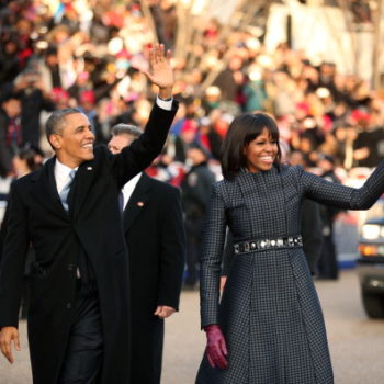 The Obama Foundation is currently seeking fellowship applicants
