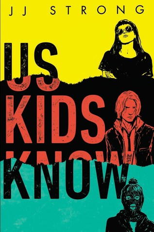 Picture of Us Kids Know Book