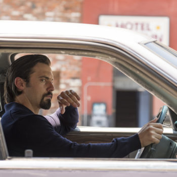 "This theory suggests Jack's death on ""This Is Us"" had everything to do with — wait for it — a washing machine"