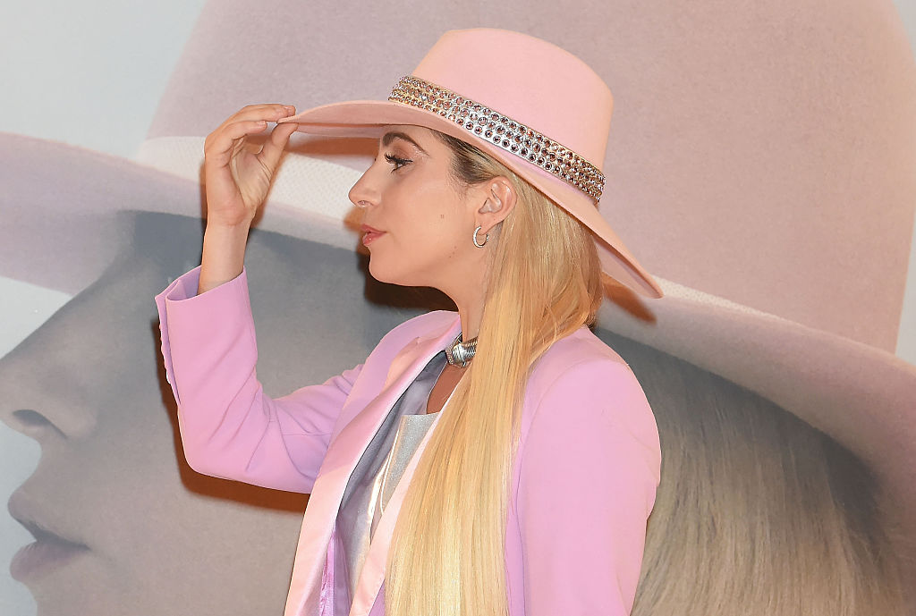 This Is Where You Can Buy Lady Gaga S Pink Joanne Hat