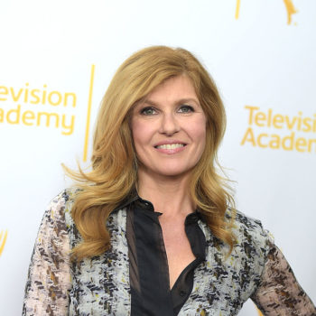 Television dream team alert: Connie Britton has just joined Ryan Murphy's newest show