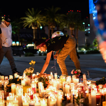 I lived through 9/11 — this is what I want people to know about the Las Vegas shooting