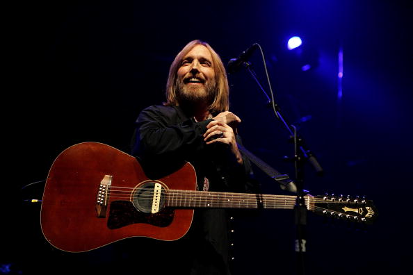 Here's the admirable reason Tom Petty once went to war against his record label over $1