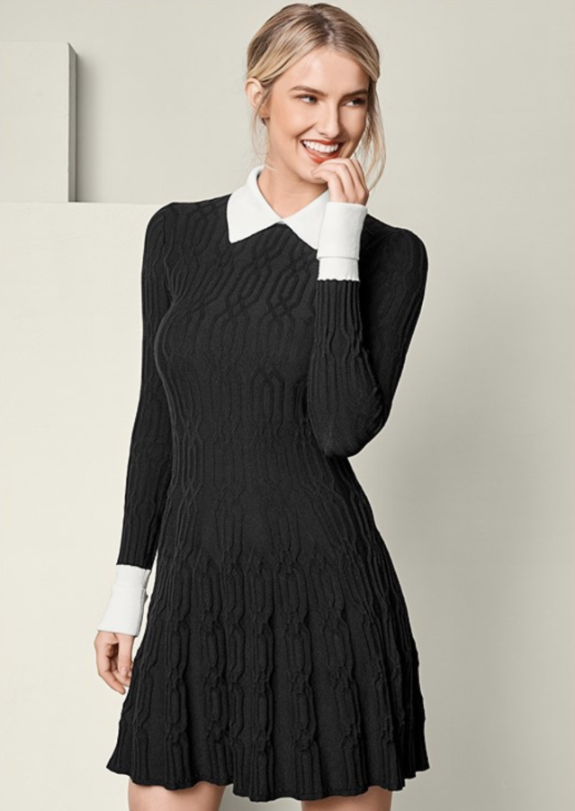 9 Wednesday Addams Dresses That Will Make Your Dark Soul